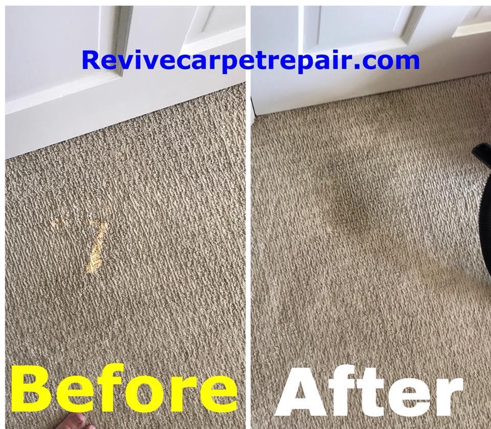 bleach spot repair before after2