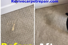 bleach spot repair before after2