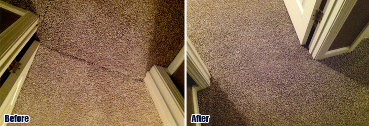 Carpet Seam Repair Malibu CA